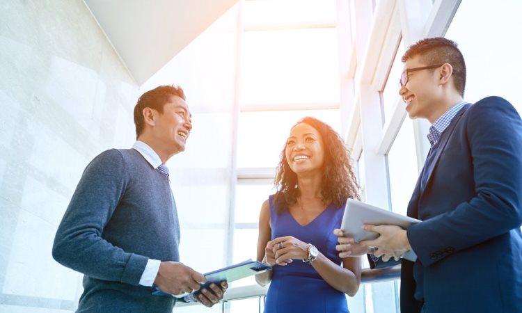 Teknik Mudah untuk Meningkatkan Komunikasi Bisnis Anda